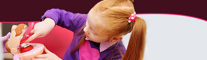A importância dos pais para a saúde bucal dos filhos